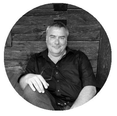 Bild Dieter Schwibach, Lehrbeauftragter für Funktionelle Entspannung und Dipl. der Themenzentrierten Interaktion