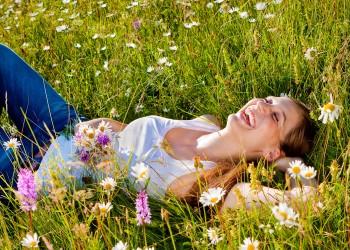 Entspannt, glücklich und sorgenfrei leben mit Funktioneller Entspannung